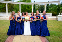 Portraits       {Wedding Party}